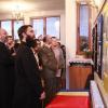 Simpozion dedicat Anului Centenar al Marii Uniri, la Seminarul Teologic Dorohoi - FOTO