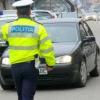 Tânăr fără permis prins în trafic pentru ca mergea prea încet