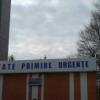 Eveniment nefericit la Spitalul Județean Botoșani: Un tânăr de 30 de ani s-a aruncat de la etajul patru!