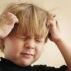 Ce trebuie să știe părinții depre loviturile la cap ale copiilor