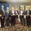 """""""Premiul de excelenţă pentru susţinerea mediului rural românesc"""" obținut de mai multe societăți din județul Botoșani - FOTO"""