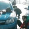 Proprietarul unui magazin din Mihăileni cercetat după ce a împrăștiat intenționat cuie pe drumul public
