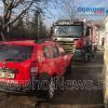 Incendiu la Centrul de Îngrijire și Asistență Dorohoi! Pompierii dorohoieni au intervenit pentru stingere - FOTO