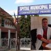 Conducerea Spitalului Dorohoi mulțumește unui om de afaceri pentru donația făcută