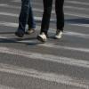 Dosar penal pentru un șofer beat care a izbit o femeie pe trecerea de pietoni