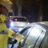 Tânăr din Botoșani, depistat conducând un autoturism care avea numerele expirate
