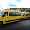 Ecaterina Andronescu anunță că va cumpăra 2.300 de microbuze școlare din bugetul Ministerului Dezvoltării