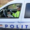 Șoferi cercetați de polițiștii din Dorohoi și Darabani pentru viteză și conducere fără permis
