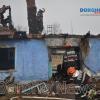 Val de incendii în județul Botoșani! 13 intervenții în trei ore. Pompieri de la ISU Suceava au venit în sprijin - FOTO