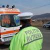 Minor accidentat de un octogenar care a fugit de la locul accidentului