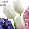 Pe 8 MARTIE sărbătorim Ziua Femeii! Când este, de fapt, Ziua Mamei în România?