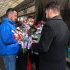 Organizația ALDE Dorohoi a început primăvara cu un zâmbet alături de cetățenii municipiului - FOTO
