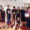 "Școala Gimnazială ""Cornerstone"" Dorohoi: Campioni la baschet"