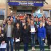 Salvator din pasiune! 37 de voluntari se vor alătura în misiune echipajelor ISU Botoșani - FOTO