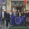 12 participanţi de la Académie de Nice şi Académie d'Aix-Marseille vor efectua un stagiu la mai multe Școli din județul Botoşani