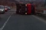 Accident Leorda