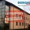 DAS Dorohoi organizează concurs pentru ocuparea unui post de îngrijitor bătrâni la domiciliu