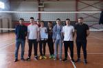 Campionat de volei 01