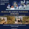 Muzeul Judeţean Botoşani organizează Noaptea Muzeelor