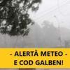 Ploi şi vijelii în aproape toată ţara: Anunţul important de la ANM