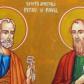 SFINŢII PETRU şi PAVEL. Ritualul simplu care îţi aduce SPOR şi împlinirea unei dorințe mari