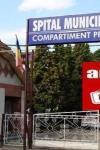 Spitalul Dorohoi scoate la concurs trei posturi de asistent medical și un post de fochist