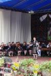 """CRONICĂ DE SPECTATOR: Festivalul concurs internațional """"Mugurelul"""", ediția a XV-a - BUCURIA FOLCLORULUI, ÎN DIVERSITATE"""