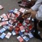 O tânără de 21 de ani s-a ales cu dosar penal pentru contrabandă cu ţigări