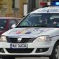 Șofer beat urmărit 5 km de poliție. Și-a abandonat mașina și a luat-o la fugă!