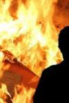 Piromanul care a incendiat patru mașini în Botoșani a fost prins