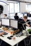 Ce amenzi riscă angajatorii care au camere video la locul de muncă