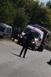 Persoană încarcerată într-un accident grav la Hilișeu. Șoferul a fugit de la fața locului – FOTO