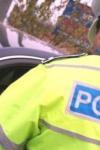 Tânăr de 21 de ani depistat în timp ce conduce un autoturism radiat şi dezmembrat în Marea Britanie, din anul 2017