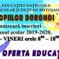 Clubul Copiilor Dorohoi organizează înscrieri pentru anul şcolar 2019-2020. Vezi detalii!