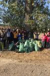 """Sute de voluntari au luat parte la acţiunea de ecologizare """"Let's do it, România"""" în Dorohoi - FOTO"""