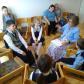 Fun with English! Trei profesioniști din SUA în vizită la Școala Cornerstone din Dorohoi - FOTO