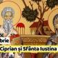 Creștinii îi sărbătoresc astăzi pe Sfântul Ciprian și pe Sfânta Iustina
