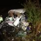 Accident deosebit de grav! 10 oameni au murit și 7 au fost răniți în Ialomița
