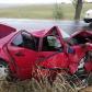 Accident! O mașină s-a izbit violent de un copac la Roma. Șoferul a fugit de la fața locului