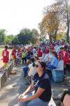 Cea de-a treia etapă a Interligii Naționale de Fotbal organizată la Dorohoi
