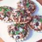 Mini tarte cu ciuperci si pui