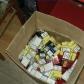 Peste 300 de pachete de țigări confiscate dintr-o unitate economică din Dorohoi verificată de polițiști