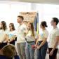 """Noile proiecte Erasmus+ lansate la Seminarul Teologic Liceal Ortodox """"Sf. Ioan Iacob"""" Dorohoi în cadrul Erasmus days - FOTO"""