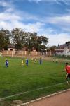 Municipiul Dorohoi a găzduit cea de-a treia etapă a Interligii Naționale de Fotbal - FOTO