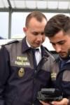 Poliția de Frontieră suspendă programul de audiențe