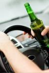 Șofer cercetat pentru conducere sub influența băuturilor alcoolice