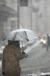 Meteorologii atenționează! Răcire accentuată, ninsori și intensificări ale vântului