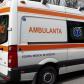 Accident de muncă la Dumbrăvița: Bărbat rănit după o manevră greșită cu buldoexcavatorul