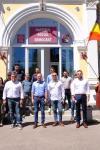 Tinerii s-au săturat de promisiuni și minciuni! 10 membri de la tineretul USR s-au alăturat echipei PSD de la municipiul Botoșani!