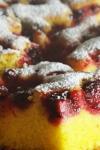 Prăjitură gustoasă de vară
